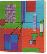 Rfb0553 Wood Print