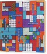 Rfb0565 Wood Print