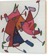 Rfb0583 Wood Print