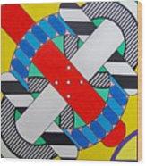 Rfb0602 Wood Print