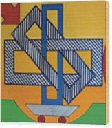 Rfb0607 Wood Print