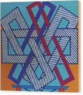 Rfb0610 Wood Print