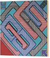 Rfb0627 Wood Print