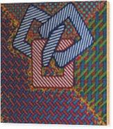 Rfb0637 Wood Print