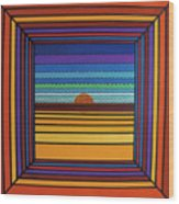 Rfb0641 Wood Print