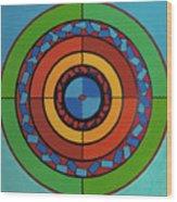 Rfb0708 Wood Print