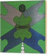 Rfb0921 Wood Print