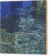 Rhapsody Of Colors 66 Wood Print