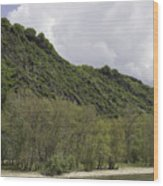 Rhenish Massif 03 Wood Print