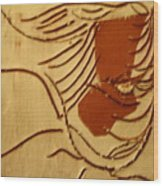 Rhoda - Tile Wood Print