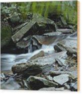 Rickett Wood Print