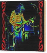 Ride On Rory Ride On Wood Print