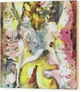 Ripon Erotic Madness 02 Wood Print
