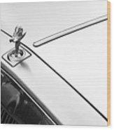 Rolls Royce 1 Wood Print