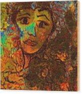 Romantic Memories Wood Print