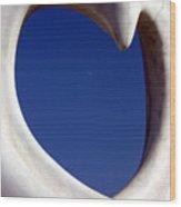 Roquettas 80 Wood Print
