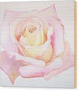 Rose Wood Print