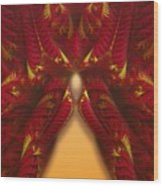 rotl_07c Lady Of the Choice 3 Wood Print