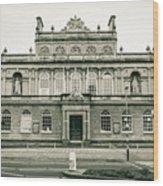 Royal West Of England Academy, Bristol Wood Print