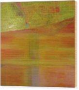 Rubi Wood Print