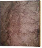 Rubicon Wood Print