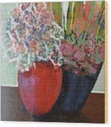 Ruby Wood Print