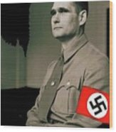 Rudolf Hess Portrait Circa 1935 Color Added 2016 Poster By