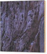 Rule The Divine Mysteria Caelestis Mugivi Wood Print