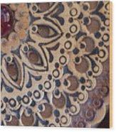 Russian Souvenir Wood Print
