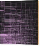S.2.31 Wood Print