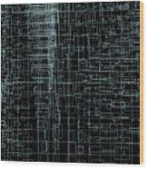 S.2.49 Wood Print