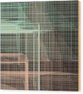 S.4.11 Wood Print