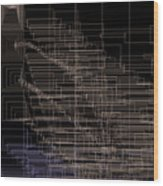 S.4.24 Wood Print