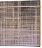 S.4.25 Wood Print