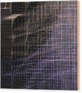 S.4.26 Wood Print