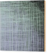 S.4.44 Wood Print