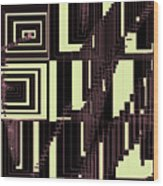 S.7.14 Wood Print