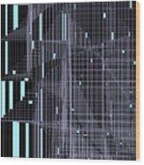 S.7.16 Wood Print