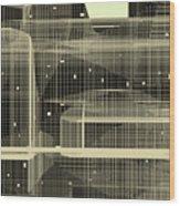 S.7.17 Wood Print