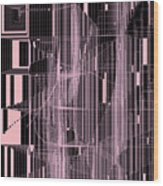 S.7.20 Wood Print