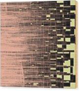S.7.44 Wood Print
