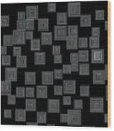 S.8.26 Wood Print