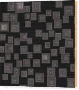 S.8.28 Wood Print