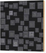 S.8.29 Wood Print