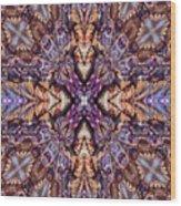 Sacred Creations Wood Print