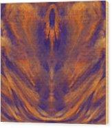 Sacred Light - 400 Wood Print
