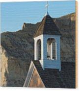 Saint Mary Catholic Church Wood Print