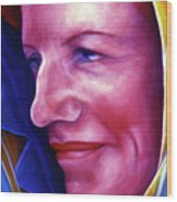 Sally Wood Print