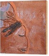 Salon - Tile Wood Print