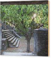 San Cristobal Guatemala Wood Print
